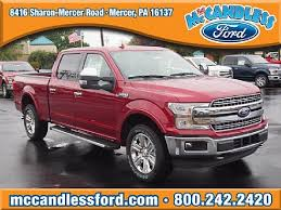 2018 ford lariat. exellent lariat 2018 ford f150 lariat ruby red mercer pa for ford lariat a