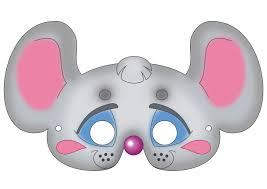 Face Masks Templates Printable Carnival Masks For Kids 23