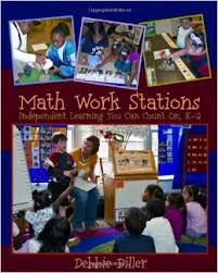 Improving The Effectiveness Of Math Workshop Math Coachs