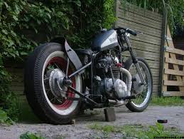 466 best bobbers choppers images