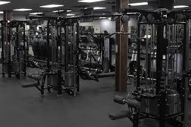 powerhouse gym mahwah