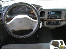 2002 White Chevrolet Impala #46183119 Photo #11 | GTCarLot.com ...