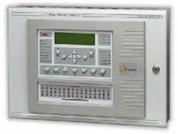 Системы пожарной сигнализации Взрывозащищенные кабельные вводы и  Адресные приемно контрольные приборы пожарной сигнализации syncro