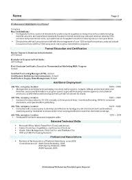 Resume Summary Statement Examples Enchanting Examples Of A Resume Summary Examples Of Resume Summary Statements