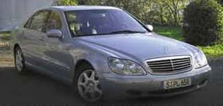Previous years were imported by europa international incorporated. 2000 Mercedes Benz S500 Road Test