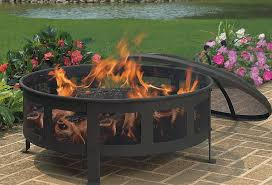 large metal fire pit metal fire pit and how to be safe when you have one u2013 garden design r23