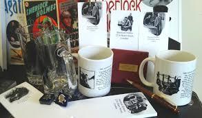 sherlock holmes gifts