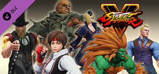 Street Fighter 5 Steam Charts Street Fighter V Season 3 Character Pass Appid 750310