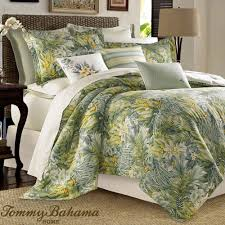 Comforters and Comforter Sets   Touch of Class & Cuba Cabana Comforter Set Green Adamdwight.com
