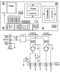 fuel controls and point of systems triangle microsystems 800f power supply