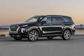 Taxes, fees (title, registration, license, document and transportation fees), manufacturer incentives and rebates are not included. 2021 Hyundai Palisade Prices Reviews And Pictures Edmunds