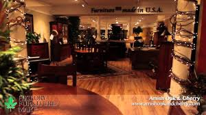 Amish Oak & Cherry Hickory Furniture Mart in Hickory North