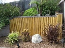 fence panels designs. DIY Bamboo Fence Panels Design Designs