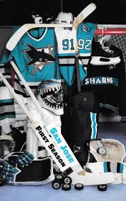 76 best SJ Sharks Love images on Pinterest | San jose sharks ...