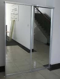 invaluable mirrored closet door home depot mirrored closet doors home depot canada closet door home