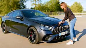 Unlike the previous generation, this generation coupe/convertible share the same platform as the sedan/wagon. 2021 Mercedes E Class Coupe And Cabriolet Presentation Hi Tech And Luxury Cars Youtube