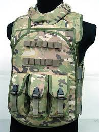 Interceptor Body Armor Size Chart Black Sdu Level4 Police Military Uniform Interceptor