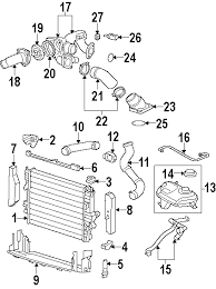 com acirc reg jaguar s type belts pulleys oem parts diagrams 2005 jaguar s type r v8 4 2 liter gas belts pulleys