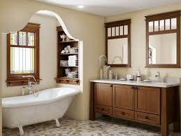 arts crafts bathroom vanity: nhwoodworking mission styled bathroom vanity arts and crafts