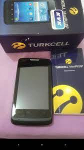 Malatya Merkez içinde, ikinci el satılık Siyah Turkcell Andr