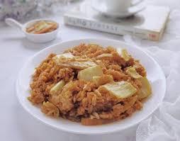 Expect a functional but contemporary vibe. Resepi Nasi Goreng Kimchi Makan Ala Korea Bidadari My