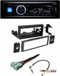 deals on car stereo dash install mounting kit wire harness radio car stereo dash install mounting kit wire harness radio antenna for cadillac chevrolet gmc