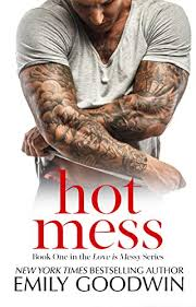 <b>Hot</b> Mess: (Luke & Lexi #1) (<b>Love is</b> Messy) - Kindle edition by ...