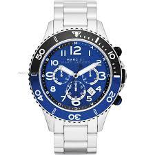 men s marc by marc jacobs rock chronograph watch mbm5055 watch mens marc by marc jacobs rock chronograph watch mbm5055