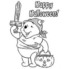 Jen goode · october 2, 2018 · leave a comment. 25 Amazing Disney Halloween Coloring Pages For Your Little Ones