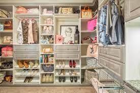 4 reasons floor based closet systems