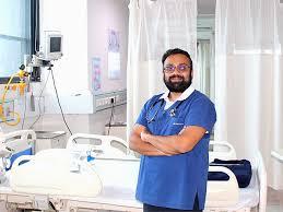 Home | Dr Pranav Patel's Pain Clinic