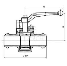 diagram ansi diagram ansi sleeve soft sealed plug valve made in guangdong lanch valves