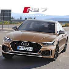 2018 audi rs7. simple audi new audi rs7 coming in late 2018 etron version with 700 hp to follow on 2018 audi rs7 r