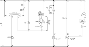 amana model arb2257cw need legible pdf of wiring diagram on graphic