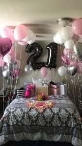 21st birthday surprise girlfriends birthday pinterest 21st
