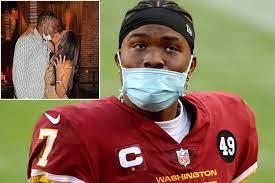 Dwayne Haskins' wife arrested after ...