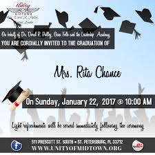 Graduation Invite Template Postermywall