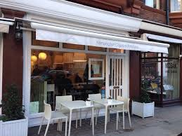 Square Kitchen Kensington Square Kitchen High St Kensington Munch My Way