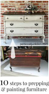 diy furniture refinishing projects. 10 Steps To Prepping Furniture For A Complete Makeover. RepairFurniture MakeoverFurniture ProjectsDiy Diy Refinishing Projects