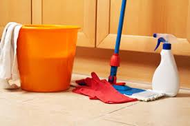 No Wax Floor Care