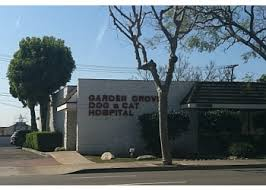 garden grove dog cat hospital