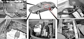 i cannot find the right rear fuse box in sl 500 2005 also is that mercedes slk fuse box diagram at Mercedes Slk Fuse Box Location
