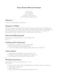 dental nurse cv example resume template nurse nurse template 5 staff nurse cv template uk