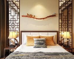 Designs by Style: Bedroom With Chinese Decor Influences - Asian