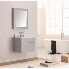 Glacier Bay 30 Inch Vanity Combo Unique Mirrors Bathrooml Home  Design 24 Bathroom With In Vanity Combo B62