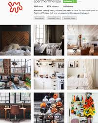 Who to Follow on Instagram for Interior Inspiration