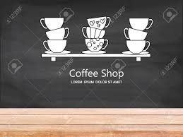 Coffee Restaurant Brochure. Coffee Shop Menu Design. Cafe Template ...