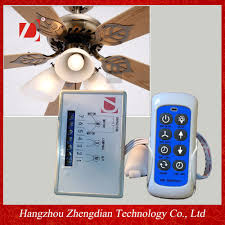 new ac ceiling fan led light sd remote control with