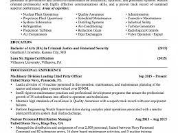Military Resume Military Resume Builder Nardellidesign 69
