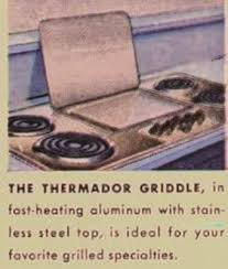 groundbreaking thermador innovation in